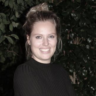 Thea Vogelzang-Reijenga van Tcoaching